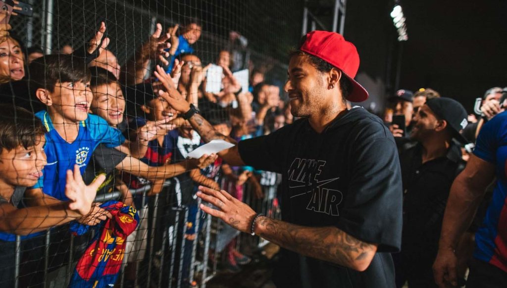 Nike Neymar Jr. Live - Thumb