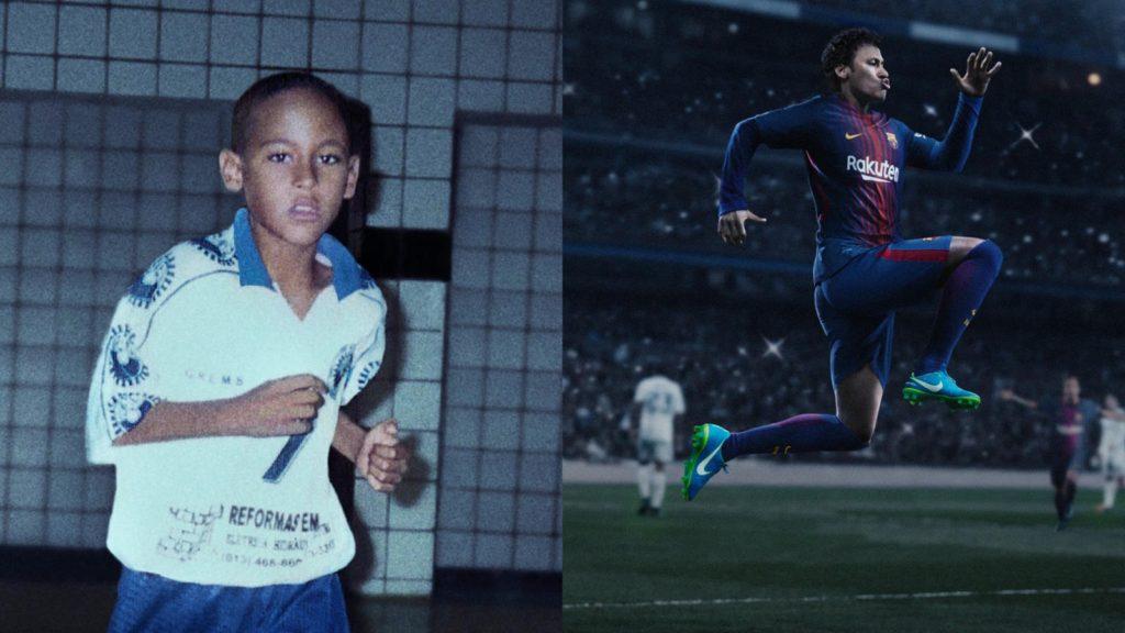 Nike Neymar Jr. Written in the Stars Mercurial Vapor - Thumb