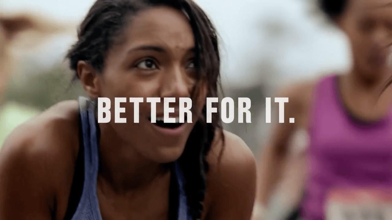Nike Women - Thumb